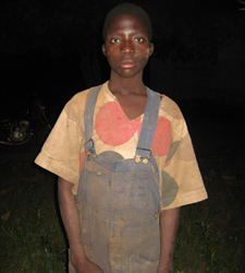 Raimi-from-Benin